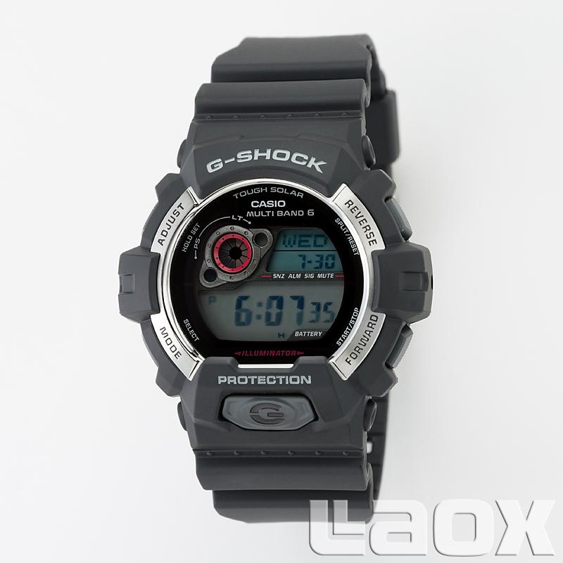 【送料無料】 【CASIO/カシオ】 G-SHOCK REF:GW8900-1JF 男女兼用腕時計 新品 人気