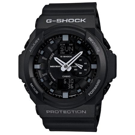 【送料無料】 【CASIO/カシオ】 G-SHOCK REF:GA150-1AJF メンズ腕時計 新品 人気