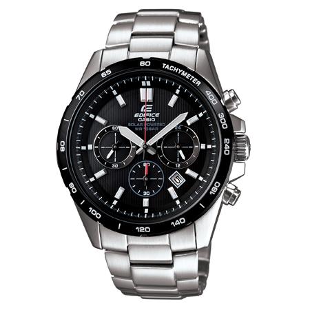 【送料無料】 【CASIO/カシオ】 エディフィス REF:EFR518SBBJ-1AJF メンズ腕時計 新品 人気