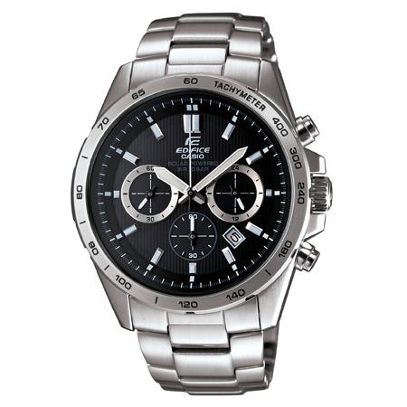 【送料無料】 [CASIO/カシオ] [EDIFICE/エディフィス] REF:EFR518SBCJ-1AJF メンズ腕時計 新品