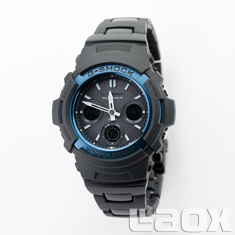 【送料無料】 【CASIO/カシオ】 G-SHOCK REF:AWGM100BC-2AJF メンズ腕時計 新品 人気