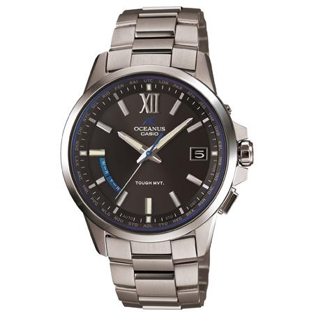 【送料無料】 【CASIO/カシオ】 オシアナス REF:OCWT150-1AJF メンズ腕時計 新品 人気