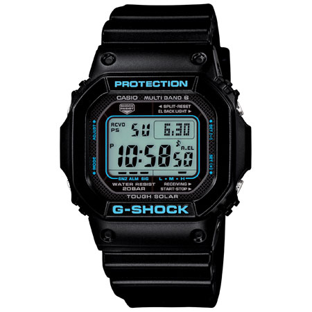 【送料無料】 【CASIO/カシオ】 G-SHOCK REF:GW-M5610BA-1JF 男女兼用腕時計 新品 人気