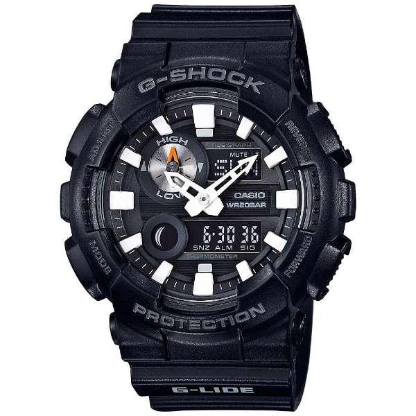 【送料無料】[CASIO/カシオ][G-SHOCK/ジーショック]GAX-100B-1AJF