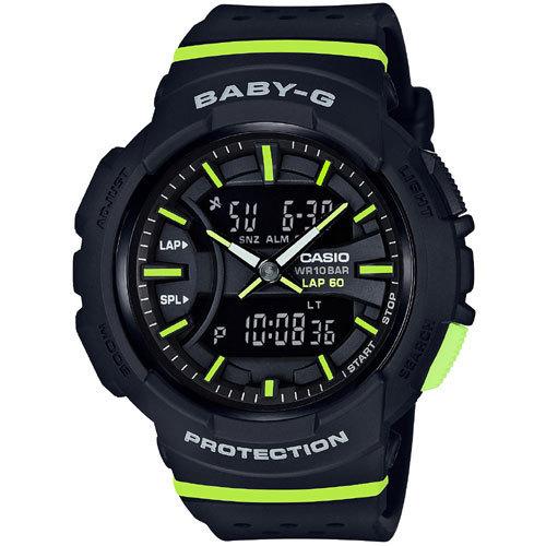 【送料無料】[CASIO/カシオ][BABY-G/ベイビージー]BGA-240-1A2JF