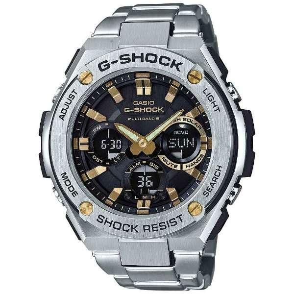 【送料無料】[CASIO/カシオ][G-SHOCK/ジーショック]GST-W110D-1A9JF