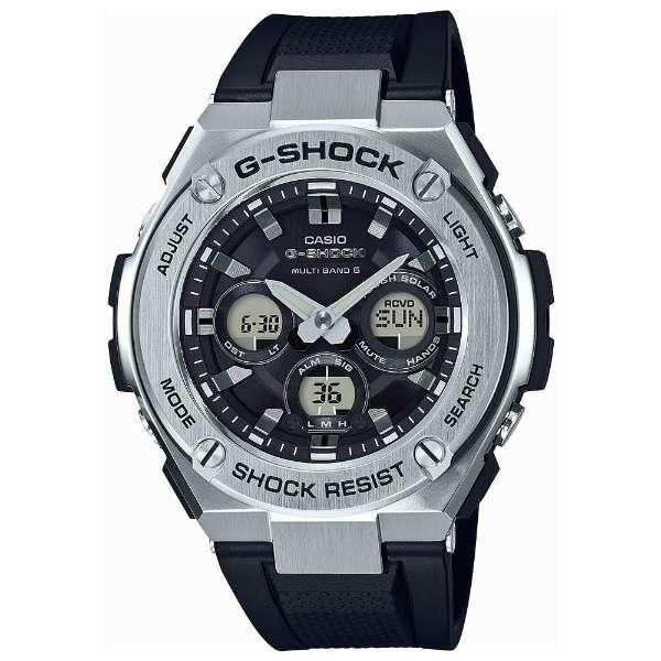 【送料無料】[CASIO/カシオ][G-SHOCK/ジーショック]GST-W310-1AJF