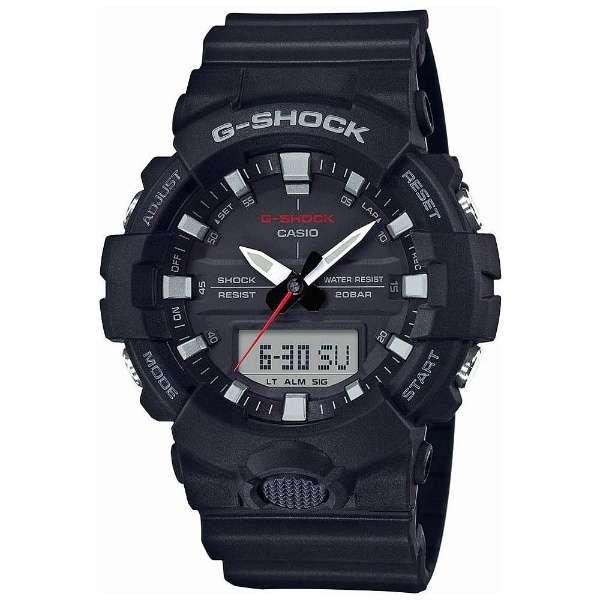 【送料無料】[CASIO/カシオ][G-SHOCK/ジーショック]GA-800-1AJF