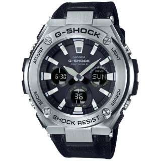 【送料無料】[CASIO/カシオ][G-SHOCK/ジーショック]GST-W130C-1AJF