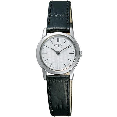 【送料無料】 【CITIZEN/シチズン】 ステレット REF:SIR66-5201 レディース腕時計 新品 人気