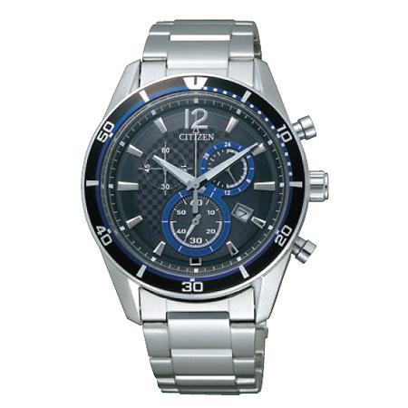 【送料無料】 【CITIZEN/シチズン】 オルタナ REF:VO10-6741F メンズ腕時計 新品 人気