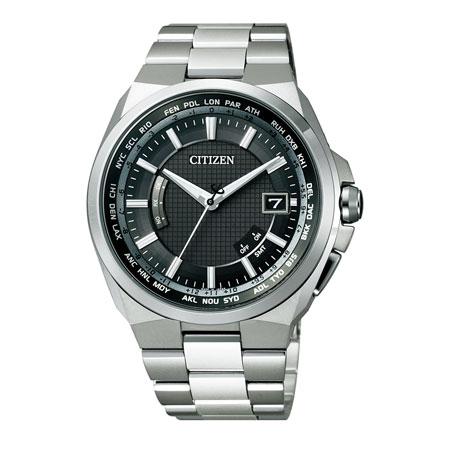 【送料無料】 【CITIZEN/シチズン】 アテッサ REF:CB0120-55E メンズ腕時計 新品 人気