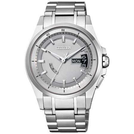【送料無料】 【CITIZEN/シチズン】 アテッサ REF:AS7100-59A メンズ腕時計 新品 人気