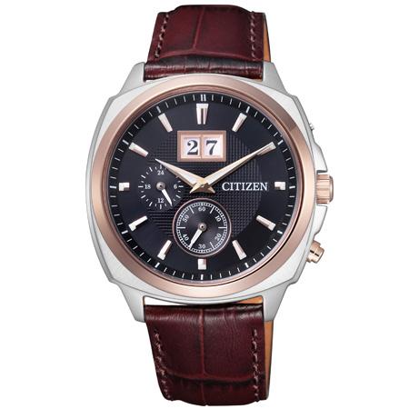 【送料無料】 【CITIZEN/シチズン】シチズンコレクション REF:BT008407E メンズ腕時計 新品 人気