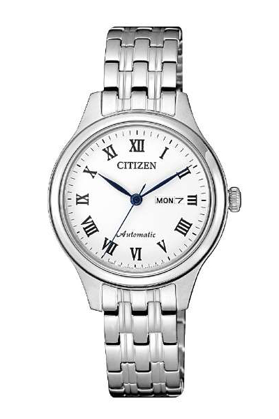 【送料無料】[CITIZEN/シチズン]Cコレクションメカニカル(海外モデル)PD7131-83A