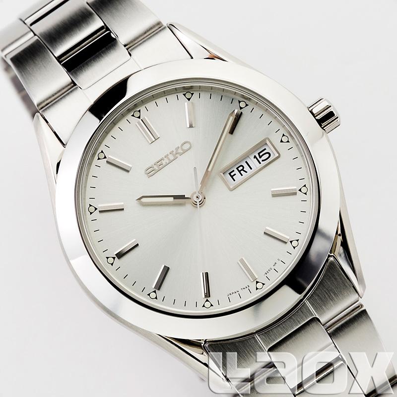 【送料無料】 【SEIKO/セイコー】 スピリット REF:SCDC083 メンズ腕時計 新品 人気
