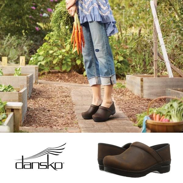 Dansko Professional Oiled Leather Clog sluTuNf
