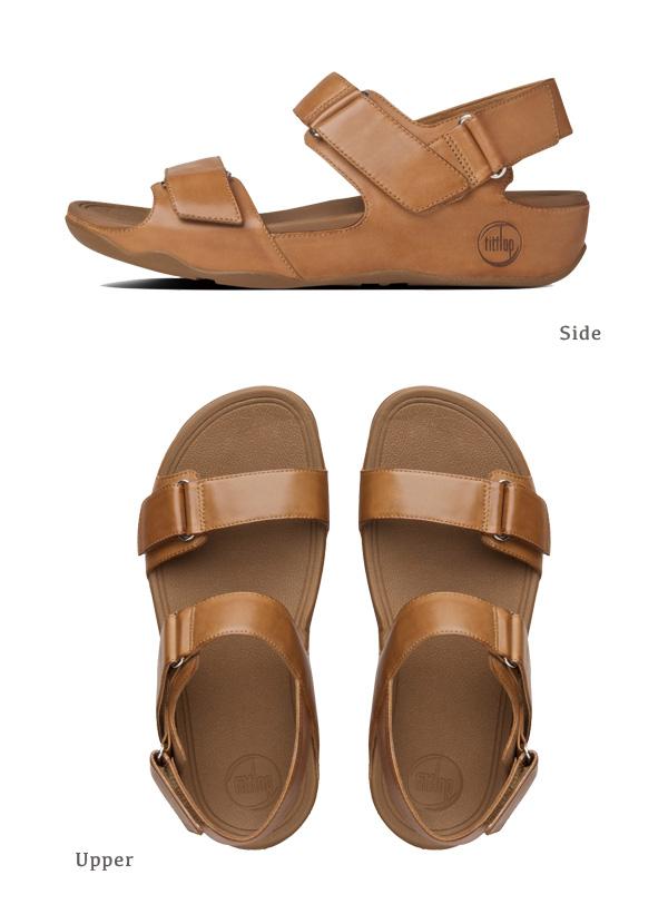 超级市场SALE 30%OFF库存限度FITFLOP TM合身FLOP良好存货凉鞋正规的物品2015春天夏天新作品