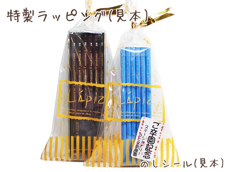 Simple color pencil 2B