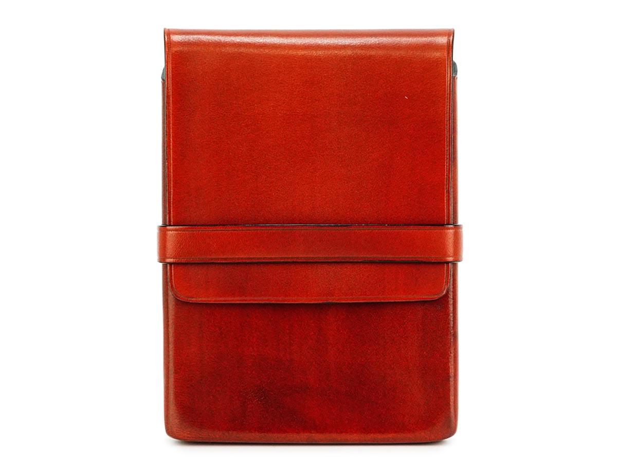 Il Bussetto イルブセット ペンケース 7815182 RED レッド ペンホルダー 筆箱 男女兼用 男性 女性 メンズ レディース ユニセックス [ イルブセット | 送料無料 ]