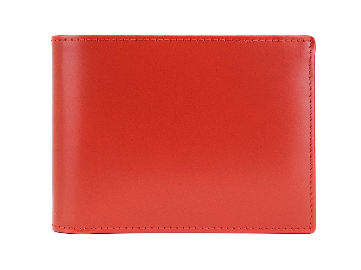ETTINGER エッティンガー 二つ折り財布 BH141JR Red メンズ 男性 レッド BRIDE HIDE ブライドルハイド ウォレット【送料無料 並行輸入品】