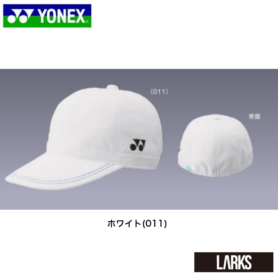◎UVカット  75THキャップ 40072A UNI YONEX ヨネックス 75周年記念モデル
