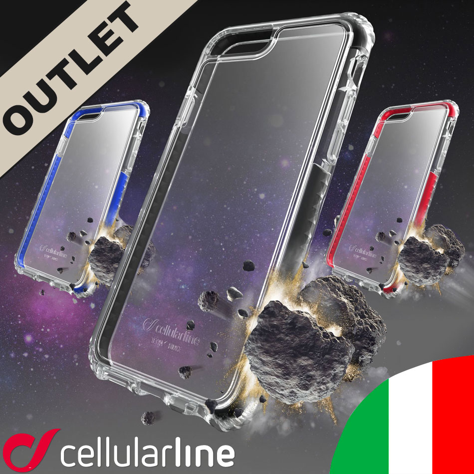 cellular line bumper satin iphone 7 Plus