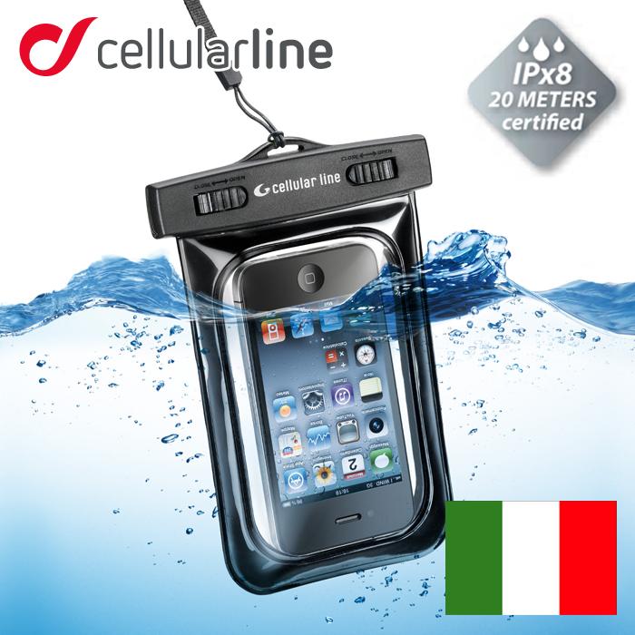 IPhone5 헤매고 용 방수 케이스 IPx8 등급 목욕 또는 수영 풀에서 사용할 수 있는 TV 오디오 카메라 스마트폰 아이폰 케이스 iPhone4S 방진 내충격 초경량 iPhone5 헤매고 방수 커버 방수 파우치