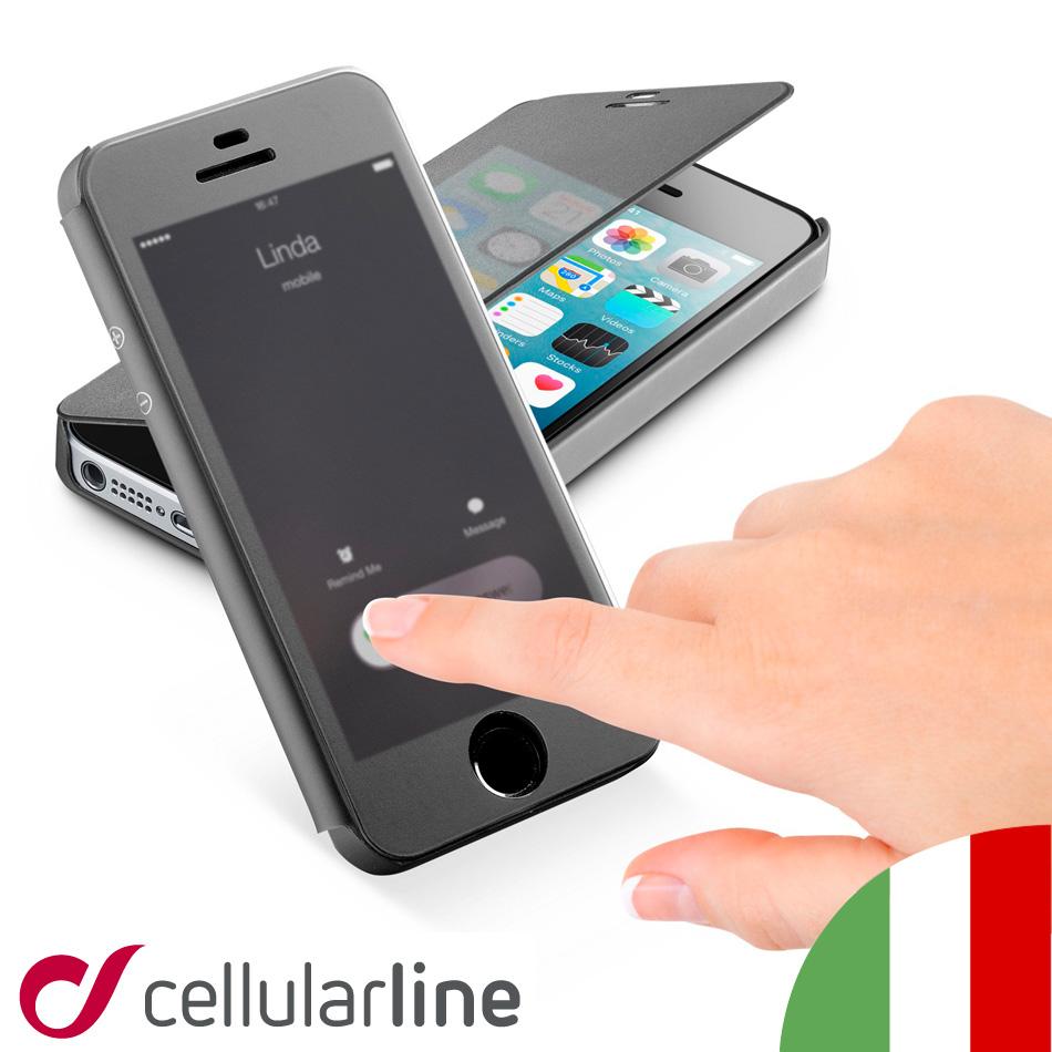 custodia cellular line iphone 5