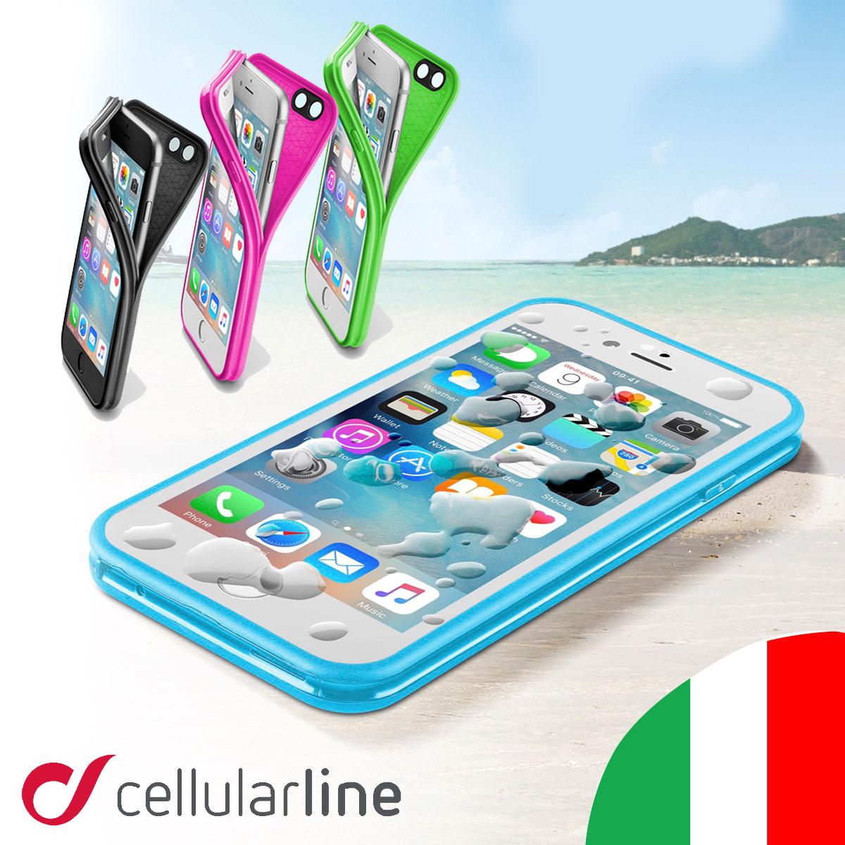 cellular line custodia iphone 6s