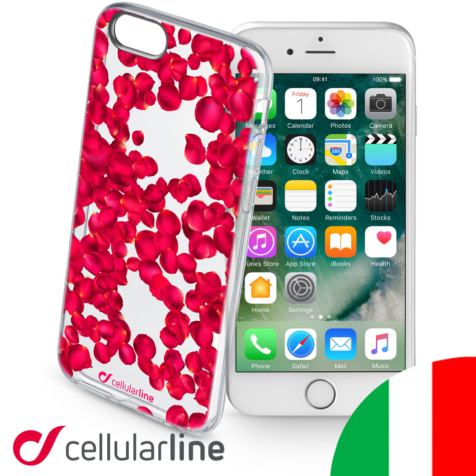 custodia cellular line iphone 7