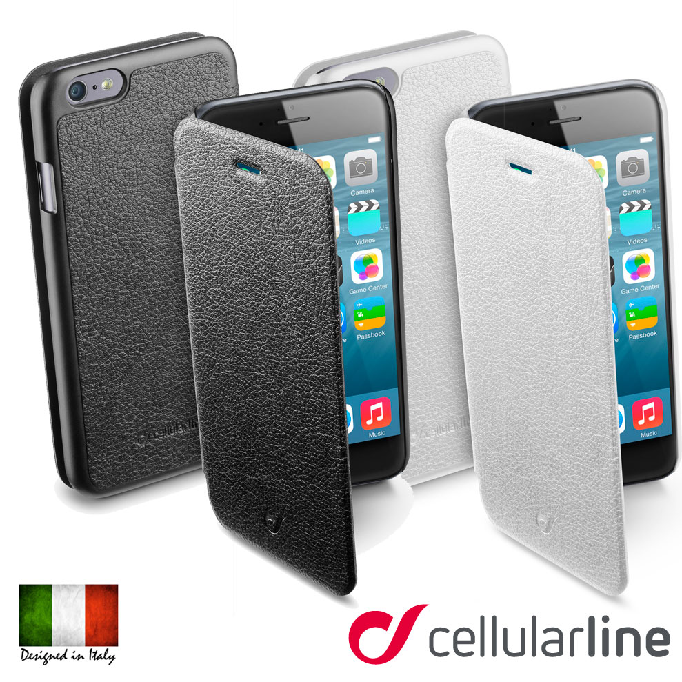 cover cellular line iphone 6