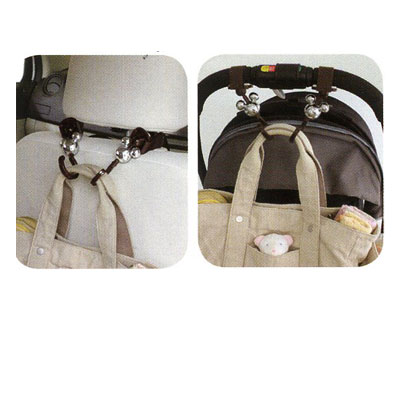 -Stroller hook ★ baby products ★