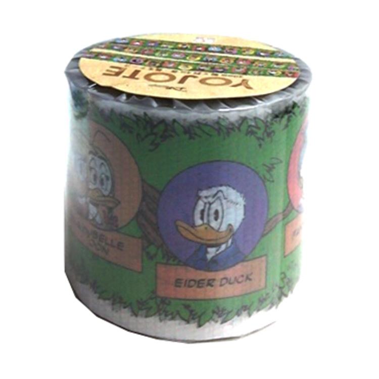 文具 養生テープ 海外並行輸入正規品 ラッピング デコレーション YOJOTE ヨジョテ 売却 ディズニードナルドグッズ