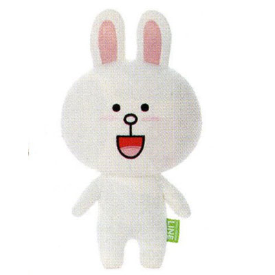 -Plush Toy / 2 S ( Connie ) ☆ anime mascot toy
