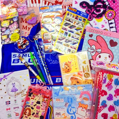 ●Just a little over 466 increase in quantity ☆ fancy & character lucky bags