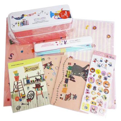 -728 Sundries bag ( C) ★ No. 2 elastic ★