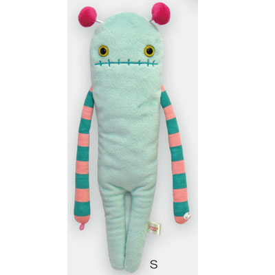 -Plush Springs ( Kulu ) mascot toy ☆