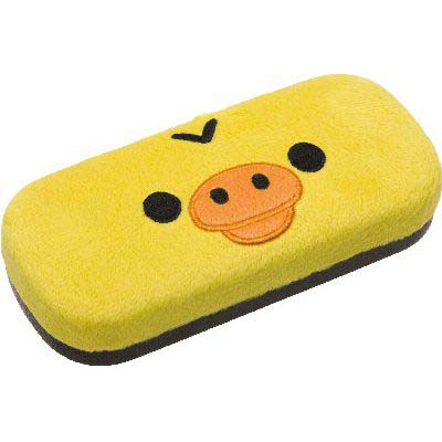 -Glasses case ( kiiroitori ).
