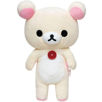 Stuffed Pluch Toy / M ( Korilakkuma )