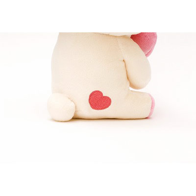 【Rilakkuma】 Desk Korilakkuma (heart)