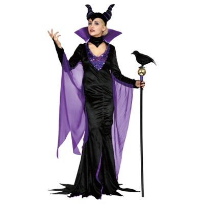 Disney Costume Maleficent & 4590457378e8f_13858n jpg
