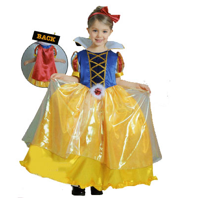 -Disney costumes, Princess ( Deluxe child ) ★ Disney cosplay ★ ★ anime costume ★ ◆ Halloween items ◆