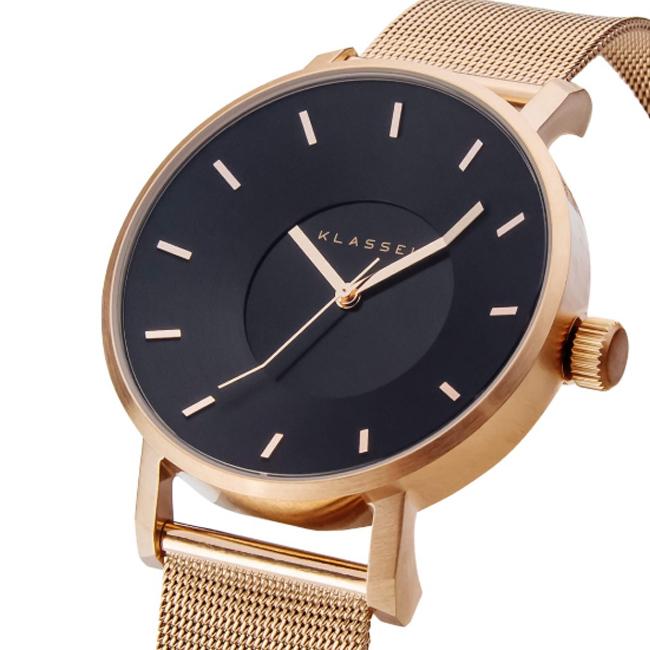 【KLASSE14】クラス14フォーティーン # VOLARE 36mm/42mm MESH BELTレディース メンズ 腕時計!RG006M/RG006W ペアウォッチ 誕生日プレゼント プレゼントに バーゲン