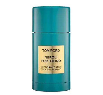 TOMFORD トムフォード ネロリポートフィーノ デオドラントスティック Neroli Portofino Deodorant Stick