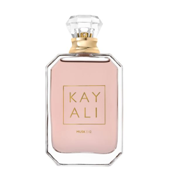 HUDA BEAUTY(フーダビューティー) KAYALI MUSK 12 香水 フレグランス KAYALI (カヤリ)