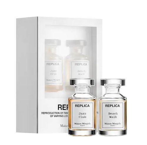 メゾン マルジェラ(Maison Margiela)REPLICA レプリカ ミニチュアボトル 2本セット 'REPLICA' Mini Duo Coffret