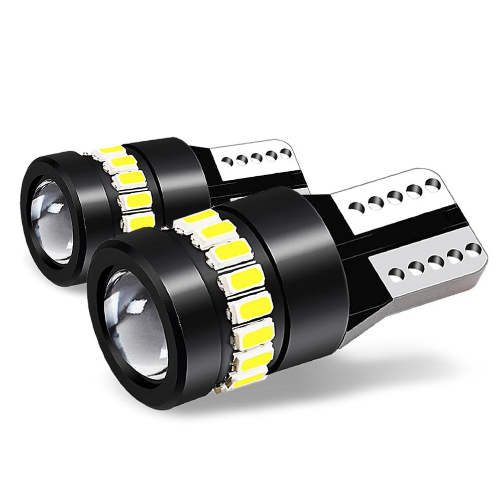 送料無料 導電性 耐久性抜群の車用LEDライト 車用 LED 爆光 再再販 ホワイト 2個セット 車検対応 ナンバー灯 メーカー直送 チップ 2-LEDCHIP ライセンスランプ ポジション T10