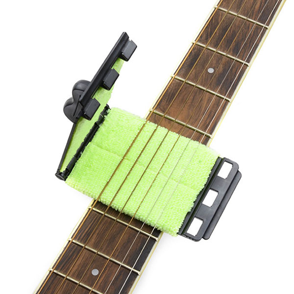 ベース ワイパーパッド お手入れ ギター 弦 クリーナー メンテナンス 送料無料 期間限定で特別価格 アコースティック おしゃれ フレット 掃除 清掃 エレキ クロス