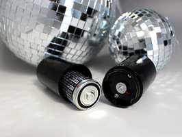 闪闪发光镜球迪斯科球卡拉 ok 俱乐部酒吧聚会美国商品美国商品美国汽车的后视镜球配件镜子球 30 厘米旋转电机